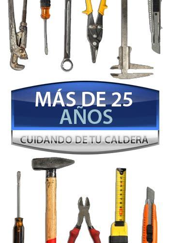 Servicio Tecnico de Calderas Madrid