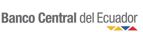 Servicios Electrónicos - Banco Central del Ecuador