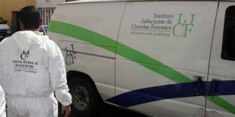 Servicios forenses en Puerto Vallarta al borde del colapso ...