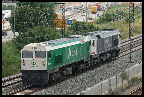 Servicios mínimos de RENFE, FEVE y ADIF el 17 de ...