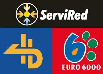 Servired, 4B y Euro 6000 se fusionan en una única red ...
