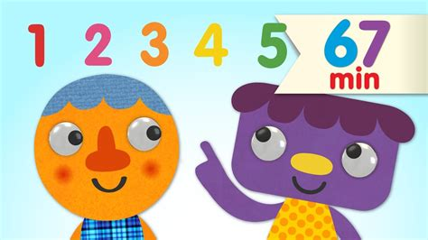 Seven Steps | + More Kids Songs | Super Simple Songs - YouTube