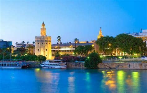 Sevilla | Andalucia is yours
