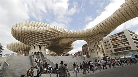 Sevilla busca turistas en Nueva York   abcdesevilla.es