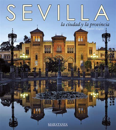 Sevilla, Ciudad y Provincia | Maratania