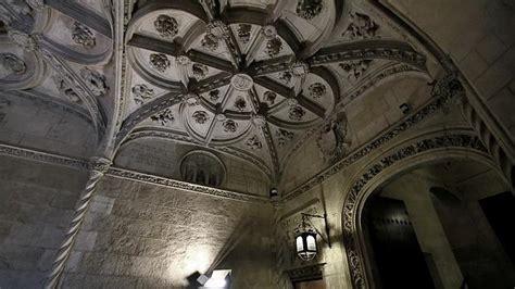 Sevilla desconocida: Salón Apeadero del Ayuntamiento de ...
