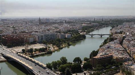 Sevilla desde más de cien metros de altura   abcdesevilla.es