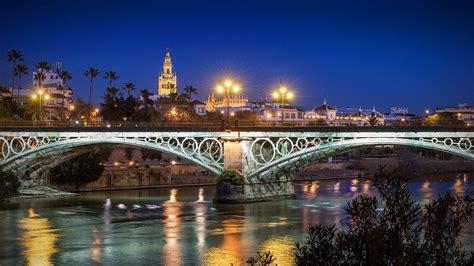 Sevilla, elegida como la mejor ciudad a la que viajar en 2018