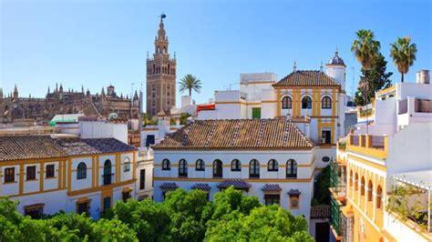 Sevilla entre los mejores destinos del mundo, según el New ...