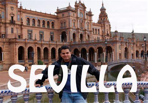 SEVILLA, ESPAÑA (TURISMO EN HD)   SEVILLE: THE CITY ...
