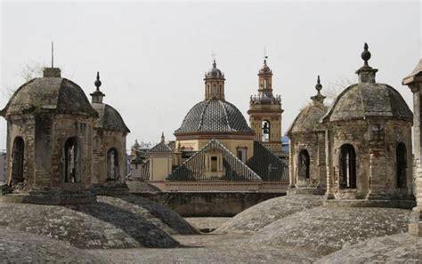Sevilla Free Tours   URBANISMO LICITA LAS OBRAS DE ...