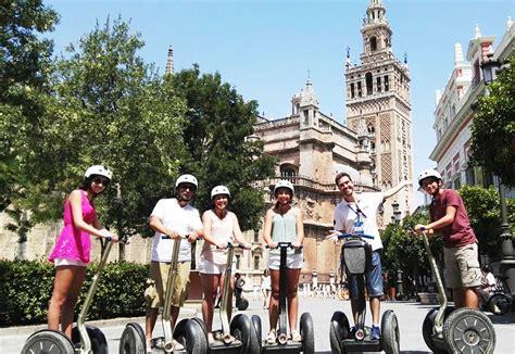 Sevilla - Guía de viajes y turismo en Sevilla   Turismo ...