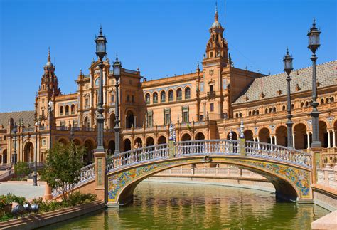 Sevilla, la ciudad regionalista | Sevilla City Centre