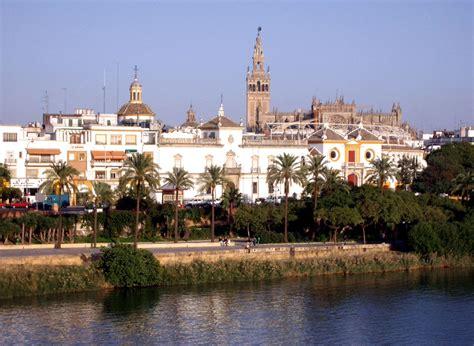 Sevilla | Leylekland