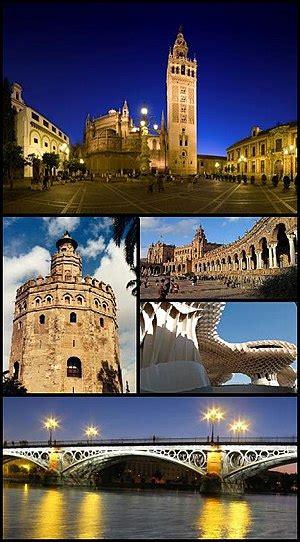 Sevilla – Wikipedia