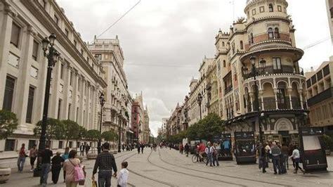 Sevilla, una ciudad accesible