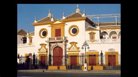 Sevilla,capital de Andalucia España .   YouTube