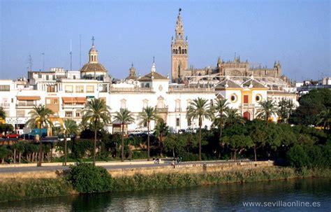 Seville online ES · Séville   Andalousie, Espagne.