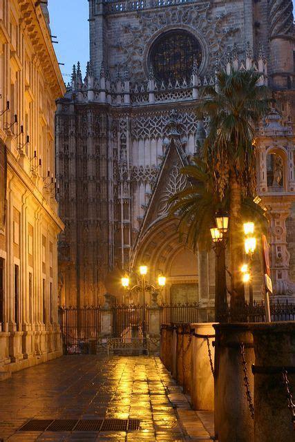 Seville | Pinterest | 風景