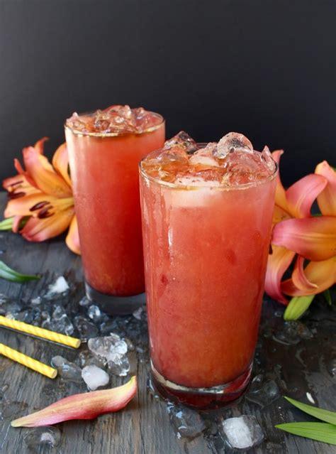 Sex On The Beach Drink Recipe • CiaoFlorentina