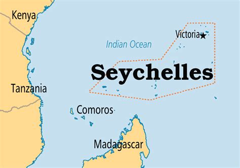 Seychelles Africa | Indian Ocean