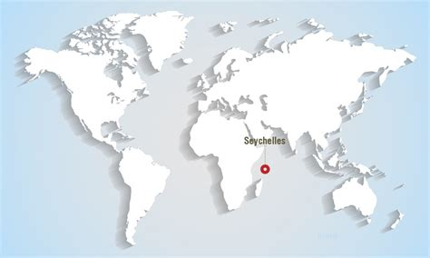 Seychelles Geography | Seychelles Maps | Seychelles Travel ...