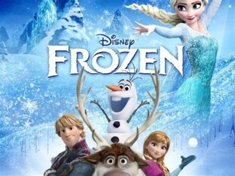 'Frozen 2,' 'Star Wars,' 'Lion King Live' And 'Indiana ...