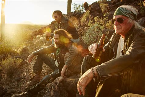 'Gangland Undercover' and 'Outlaw Country' Examine Biker ...