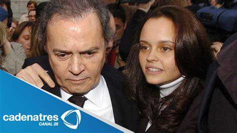 Shaila habla de la muerte de su padre Antonio Morales ...