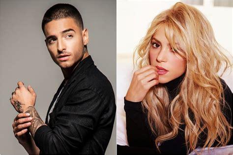 Shakira a lansat o piesă nouă:  Chantaje  feat. Maluma   AUDIO