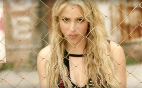 Shakira lanza el videoclip de  Me enamoré . Deia, Noticias ...