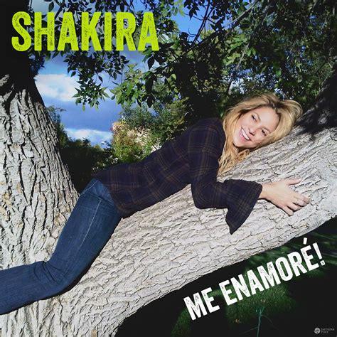 Shakira ME ENAMORE   piosenka na wakacje 2017. Tekt, teledysk