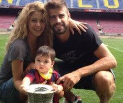 Shakira & Piqué: Últimas noticias de Shakira & Piqué ...