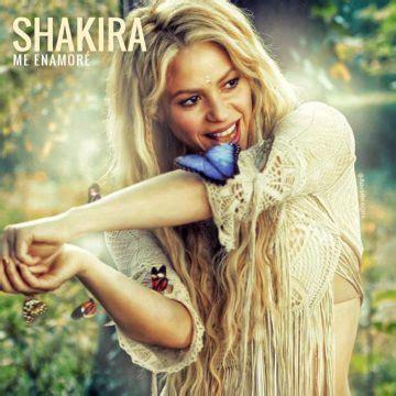 Shakira – Me Enamoré : VIRGIN RADIO ROMANIA