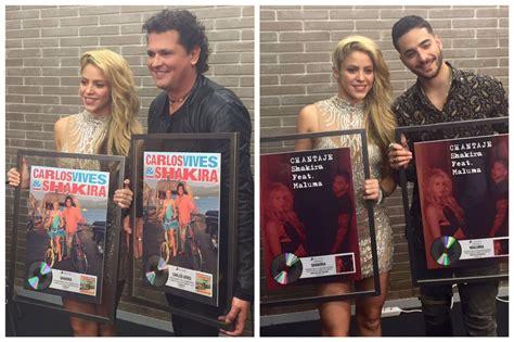 Shakira  @shakira    Twitter