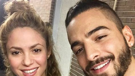 Shakira y Maluma, calientes   DiarioShow   El portal de ...