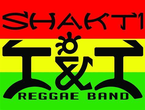 Shakti I and I Reggae Band