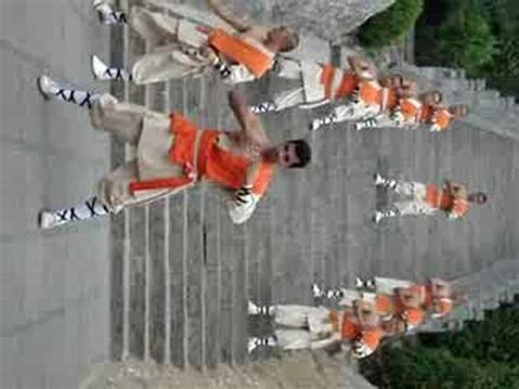shaolin madrid - YouTube