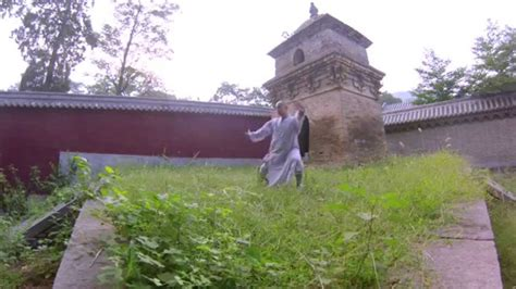 Shaolin Temple Spain - YouTube