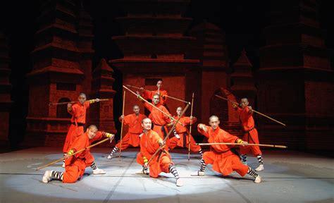 Shaolin Warriors en Guadalajara - Tráfico ZMG