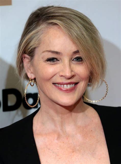 Sharon Stone – Wikipedia, wolna encyklopedia