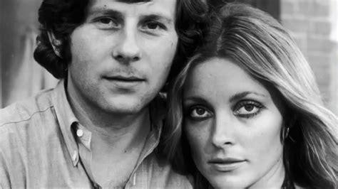 Sharon Tate & Roman Polanski   Remembrance of Things Past ...