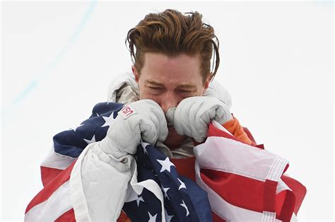 Shaun White Wins Gold With Medal Run at 2018 Winter ...