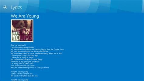 Shazam para Windows 10 - Descargar