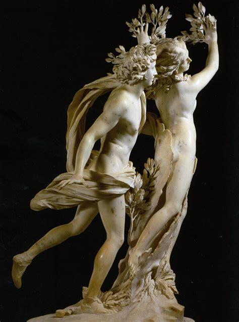 Ŧhe ₵oincidental Ðandy: Gian Lorenzo Bernini: Apollo & Daphne