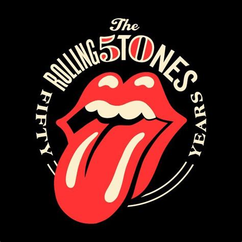 Shepard Fairey updates classic Rolling Stones logo for the ...