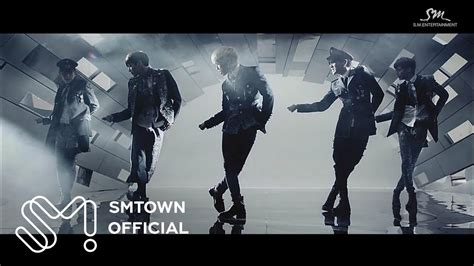 SHINee 샤이니 'Everybody' MV - YouTube