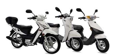 Shineray é marca de motos mais atingida por alta do IPI ...