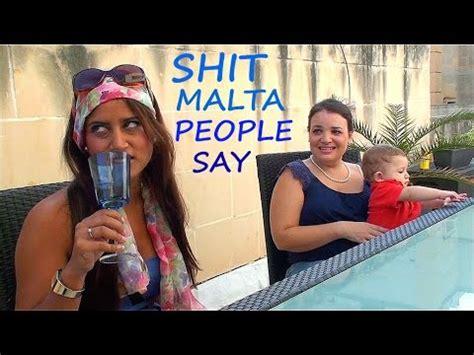 Shit Malta People Say  tal pepé  | Doovi