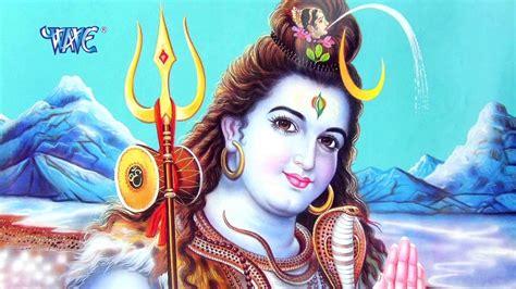 Shivratri Bhajans - Bhole Baba Ke Selfie - Khesari Lal ...